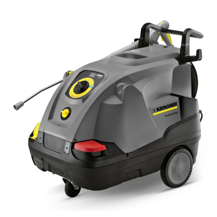Karcher Hot Water HDS 6/10-4 C Pressure Washer