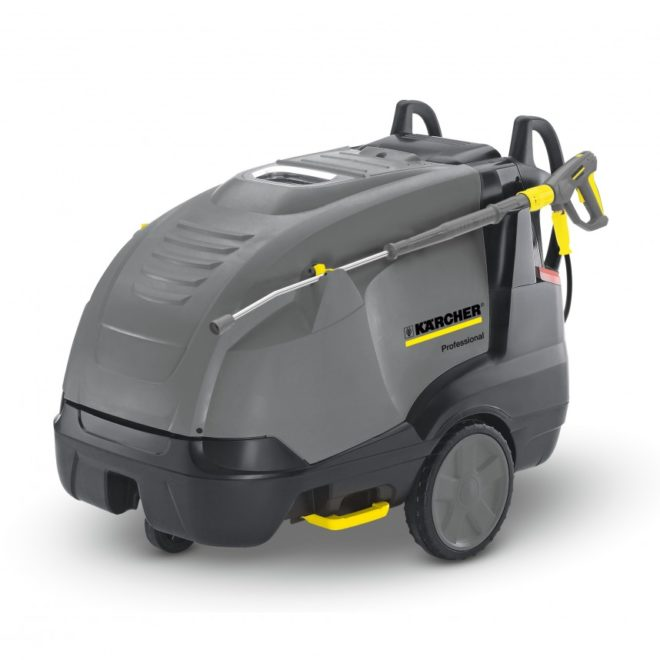 Karcher Hot Water HDS 7/9-4M Pressure Washer
