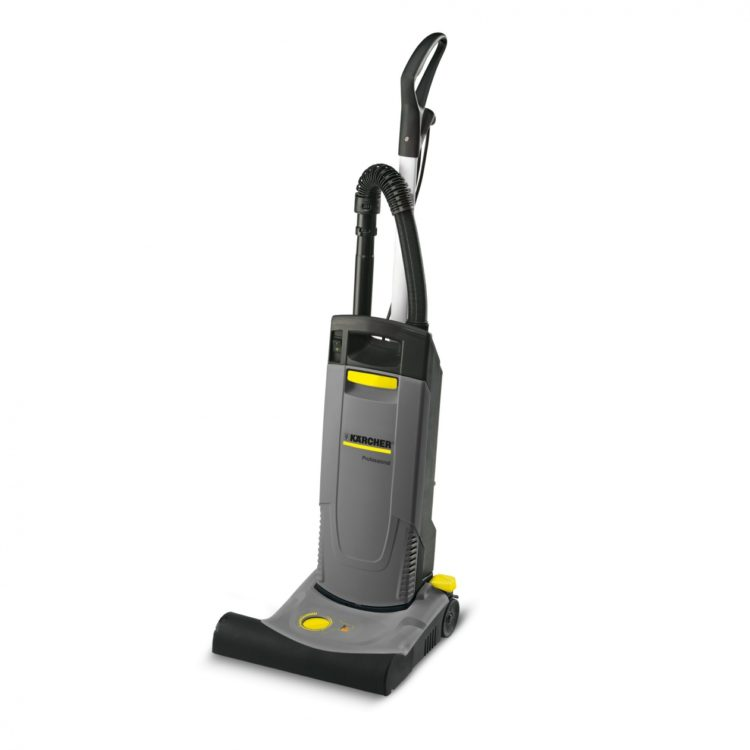Upright brush-type vacuum cleaner CV 38/2 Adv