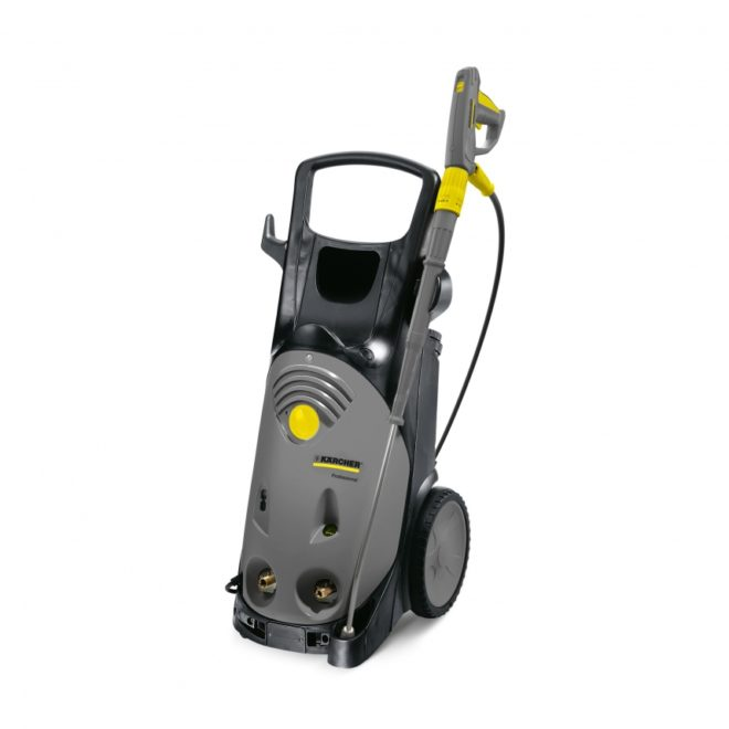 HD 10/25-4 S Plus Pressure Washer
