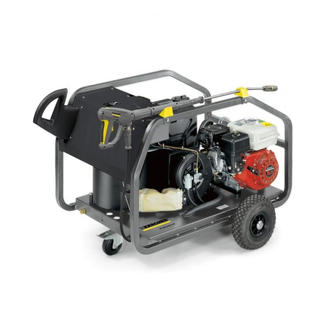 Karcher HDS 801 D Combustion Pressure Washer