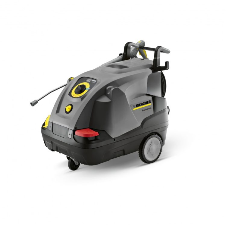 Karcher Hot Water HDS 5/12 C Pressure Washer