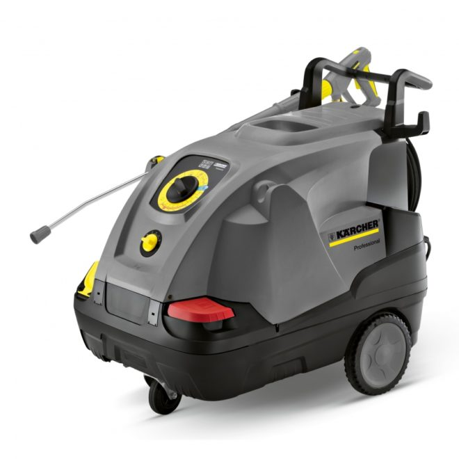Karcher Hot Water HDS 7/16 C Pressure Washer