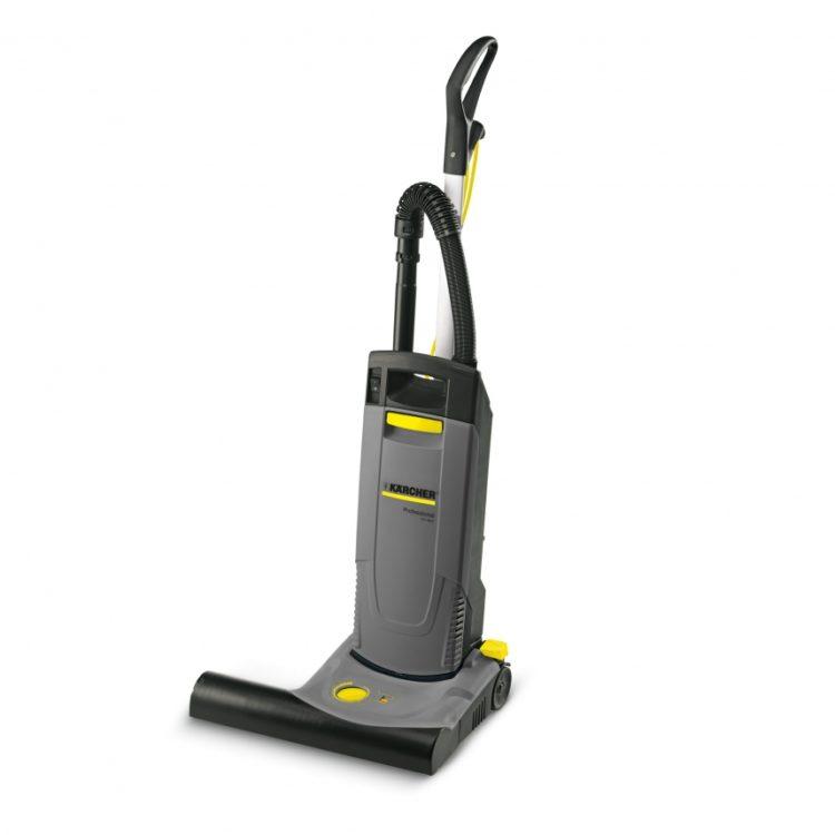 Karcher Upright Brush Type Vacuum Cleaner CV 48/2 Adv