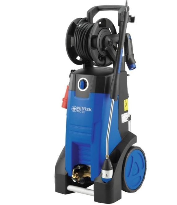 Nilfisk MC 3C 150-570 XT Pressure Washer
