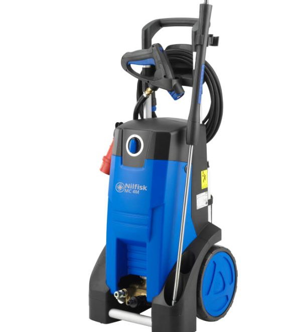 Nilfisk Cold Water MC 4M 100-770 Pressure Washer