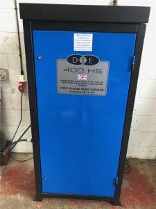 DTE Nilfisk Static Pressure Washer