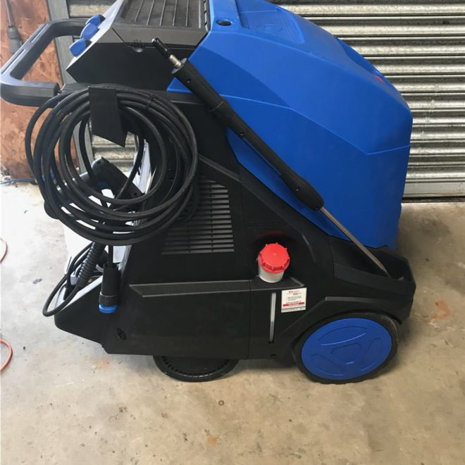 Ex Demo Nilfilsk MH 3M Hot Water Pressure Washer