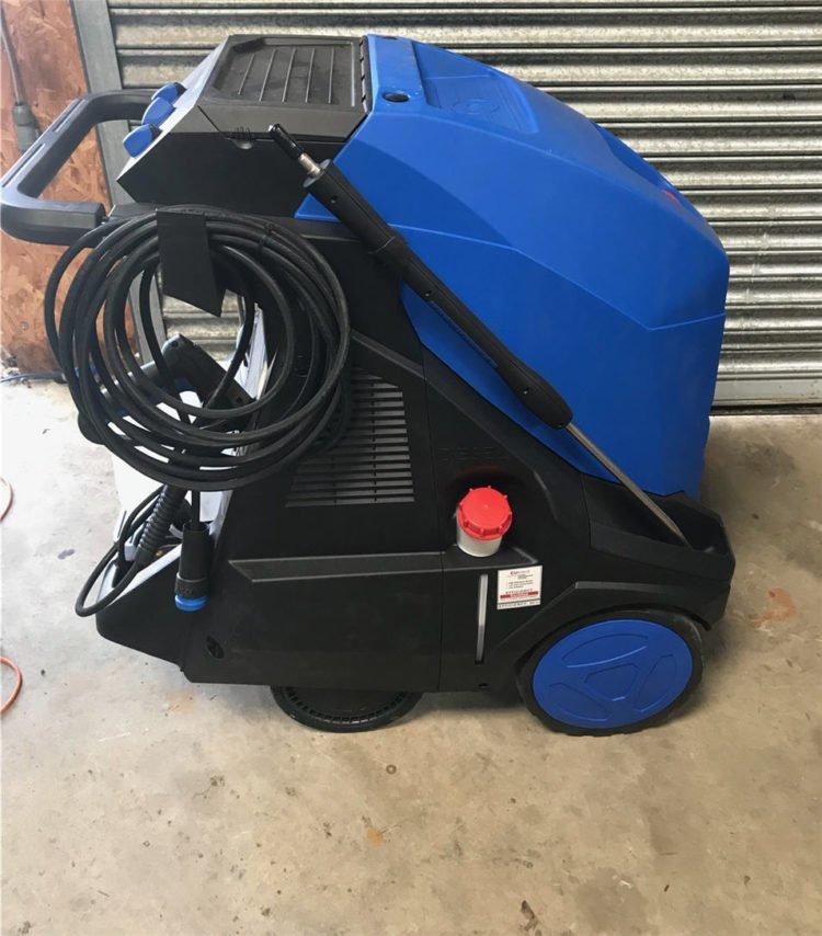 Ex Demo Nilfilsk MH 3M Hot Water Pressure Washer