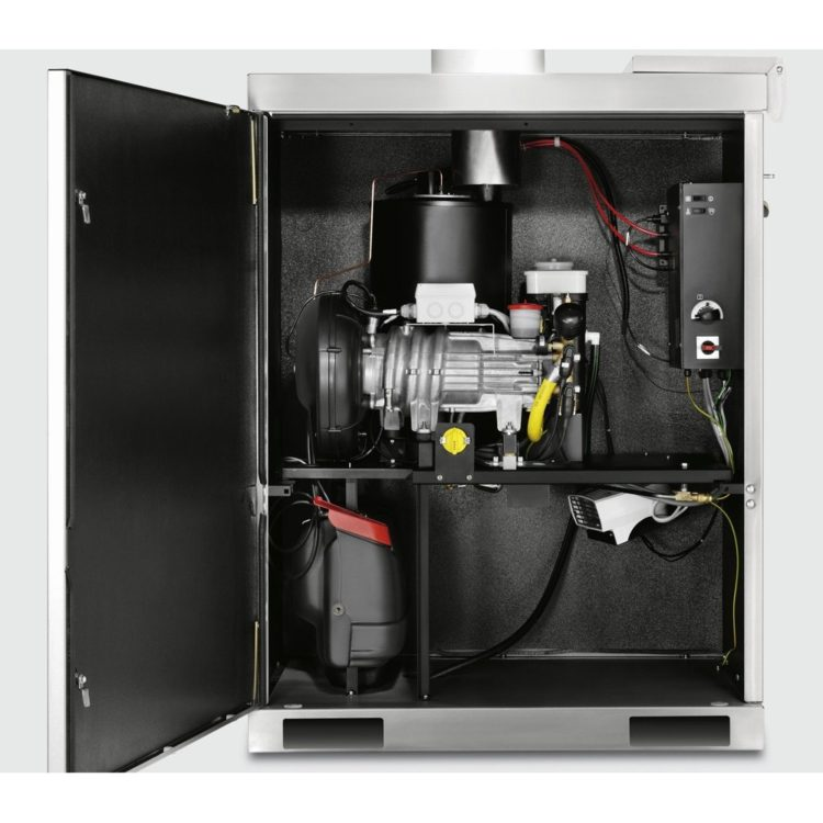 Karcher Stationery Pressure Washer HDS 7-11