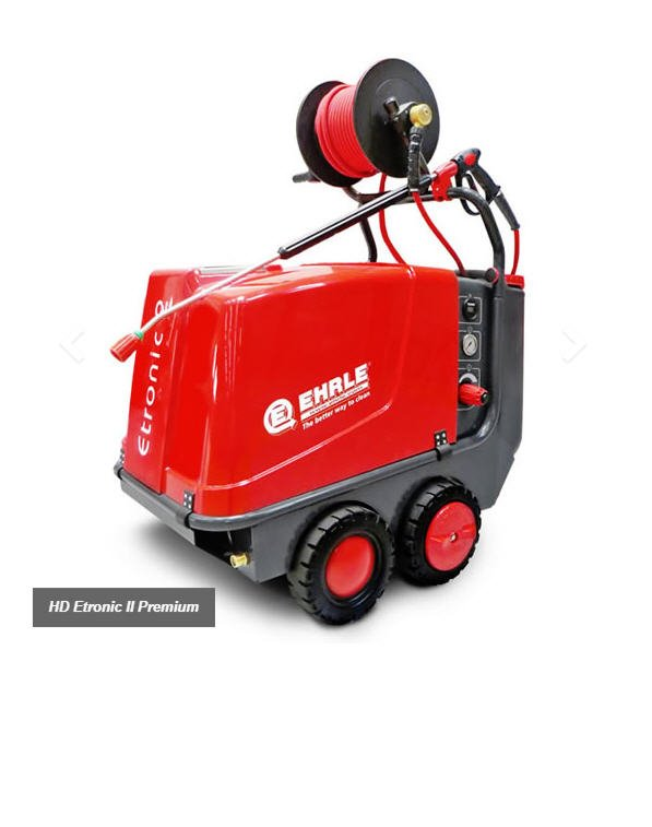 High Pressure Washer Ehrle HD 1140 Premium