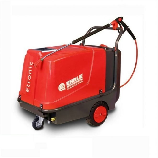 EHRLE hd 523 Hot Water Pressure Washer