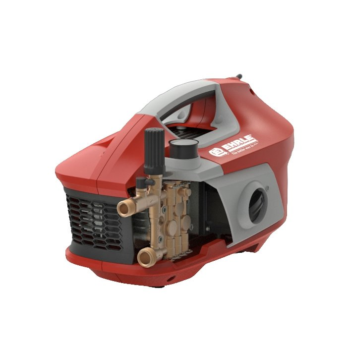 KD 223 Cold Water Pressure Washer
