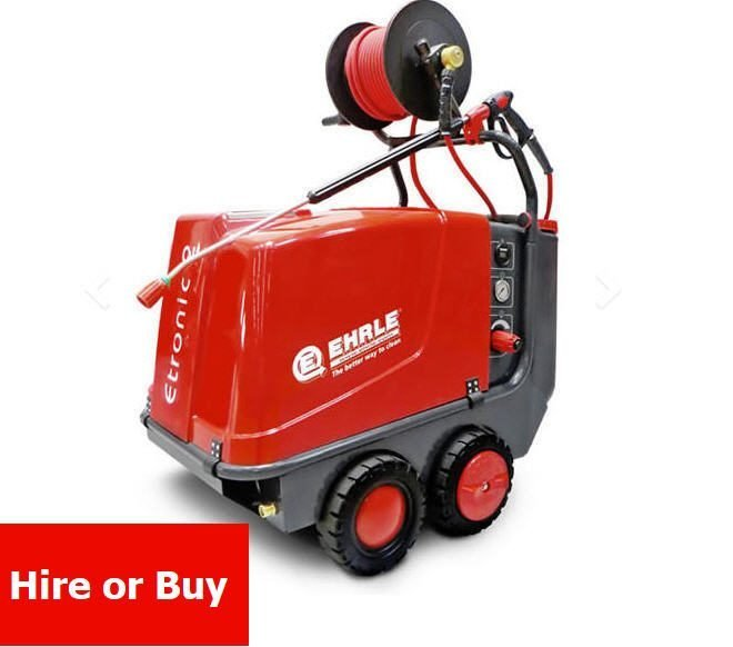Ehrle HD 623 Hot Water Pressure Washer